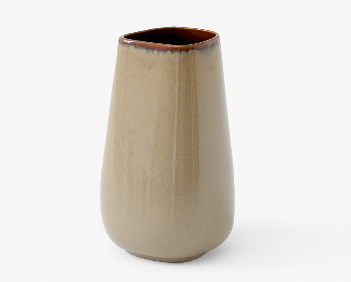 &Tradition Collect Vase SC68 Ceramic Whisper H: 26 cm