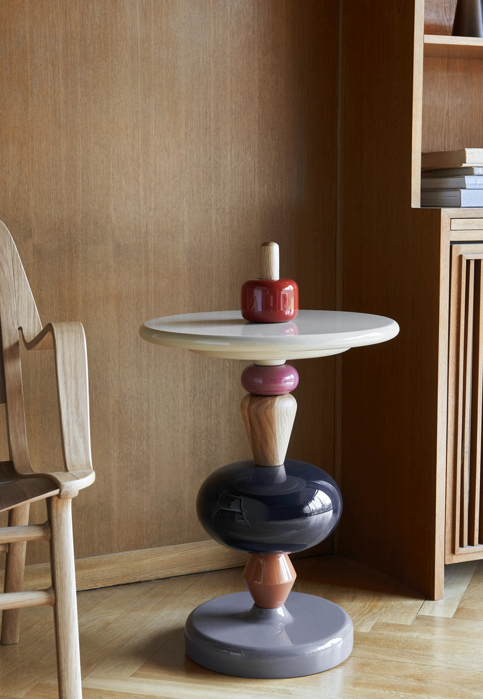 &Tradition Shuffle Table HM1 Spectrum