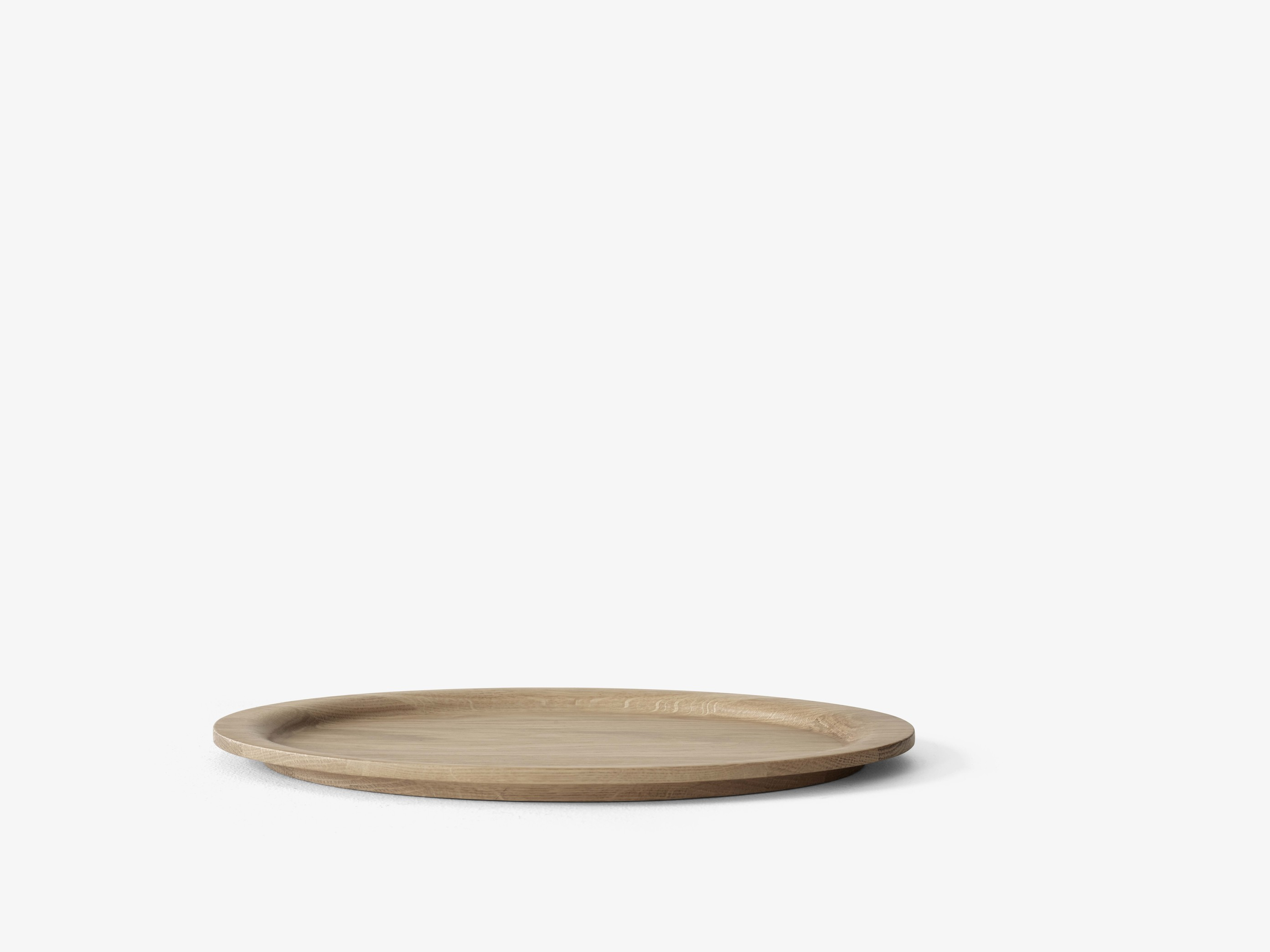 &Tradition Collect Tray SC64 Natural Oak 28 cm