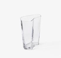 &Tradition Glass Vase SC35 H: 24 cm