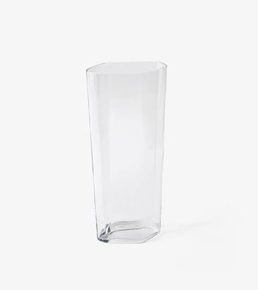 &Tradition Glass Vase SC38 H: 60 cm