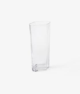 &Tradition Glass Vase SC36 H: 40 cm