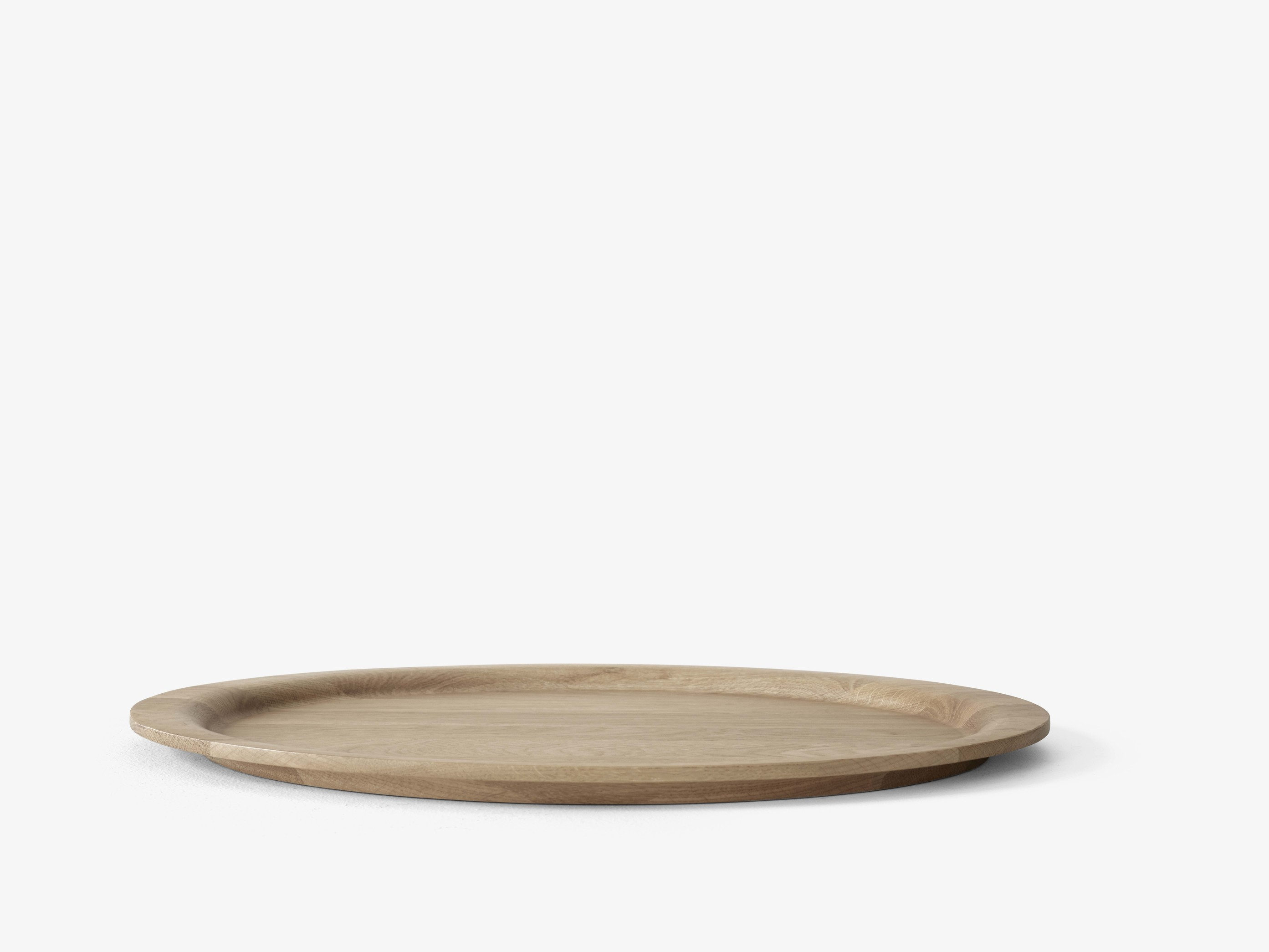&Tradition Collect Tray SC65 Natural Oak 38 cm