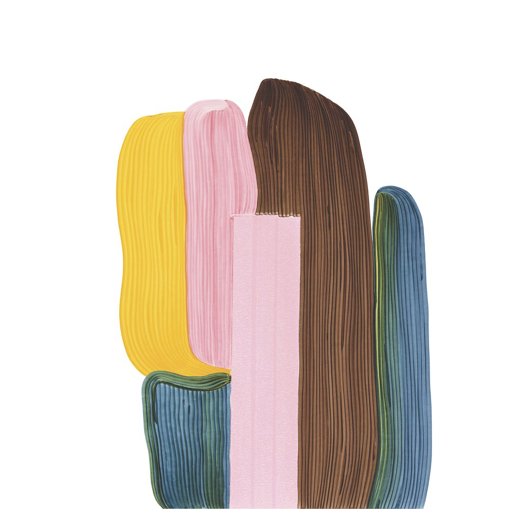 THEWRONGSHOP - Bouroullec Drawing 8, 2020