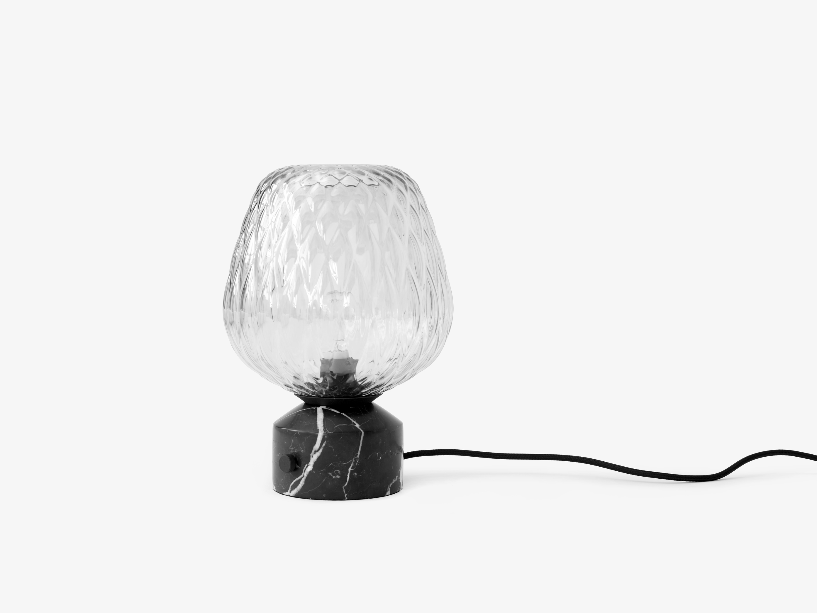 &Tradition Blown Table Lamp SW6
