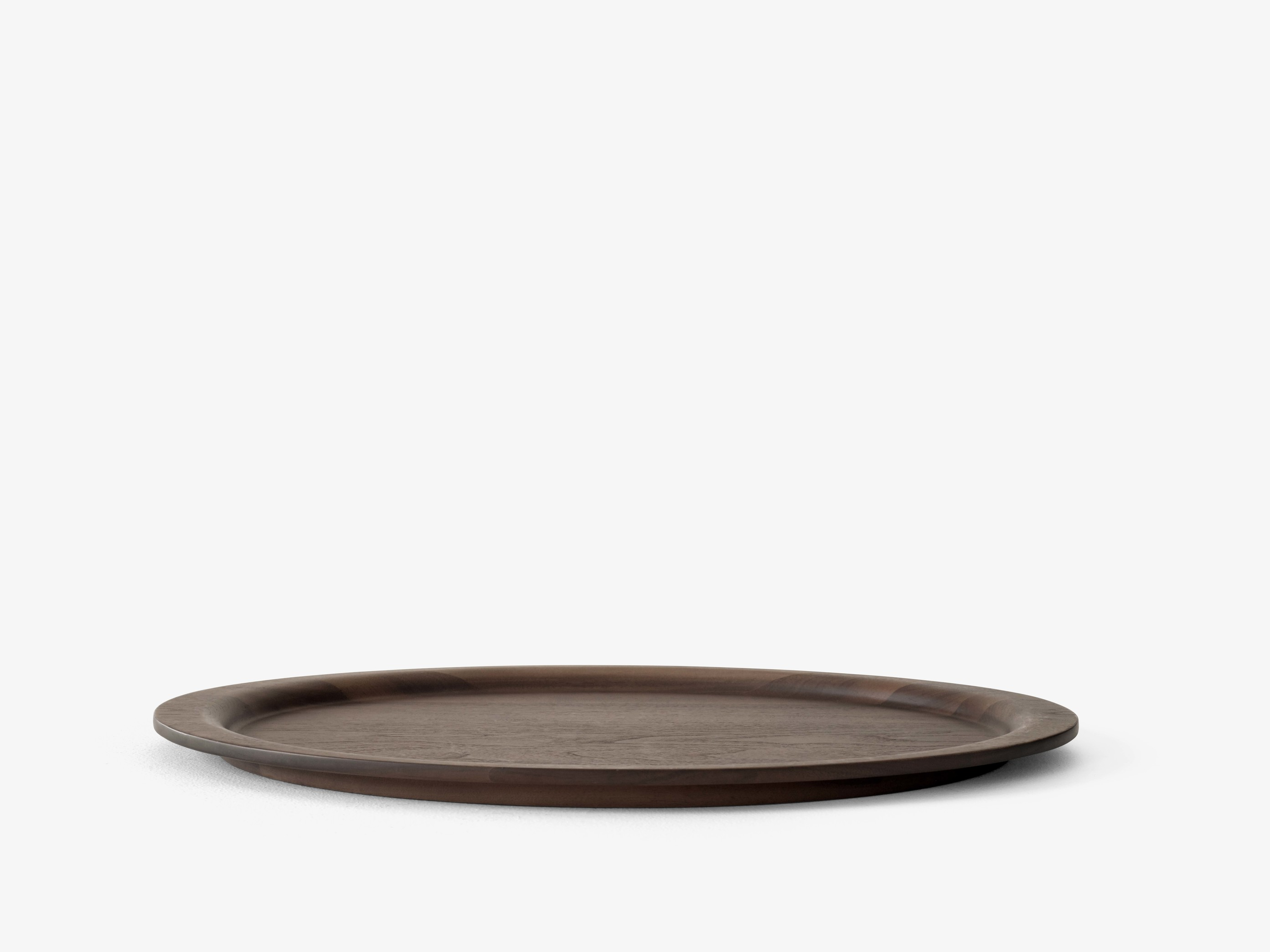 &Tradition Collect Tray SC65 Walnut 38 cm