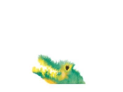 THEWRONGSHOP - Rop van Mierlo Animals Crocodile, 2020