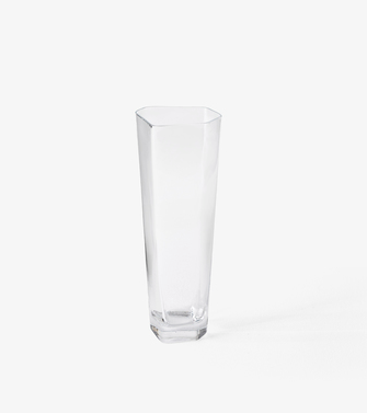 &Tradition Glass Vase SC37 H: 50 cm